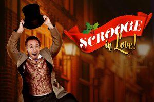 Scrooge Banner